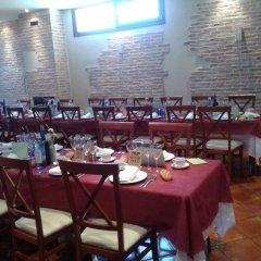 Отель Spa Complejo Rural Las Abiertas питание фото 3