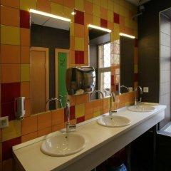 Хостел Винегрет ванная фото 2
