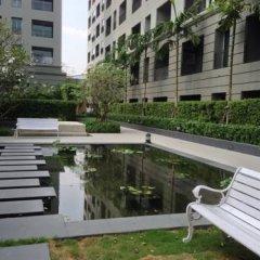 Отель Seed Siam Memories Condominium Бангкок фото 4