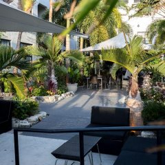 South Beach Plaza Hotel фото 13