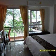 Отель The Nararam 3 Suite Бангкок комната для гостей фото 3