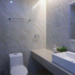 Отель Marisa Residence ванная фото 2