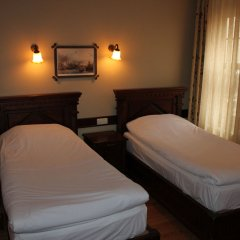 Hotel SultanHill комната для гостей фото 5