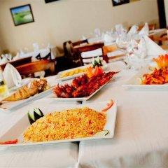 Отель Punta Blanca Golf & Beach Resort Доминикана, Пунта Кана - отзывы, цены и фото номеров - забронировать отель Punta Blanca Golf & Beach Resort онлайн питание фото 2