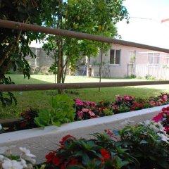 Отель Hostal As Viñas балкон