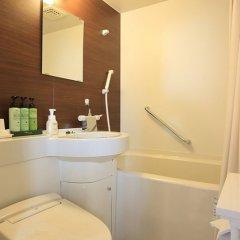 Отель Smile Hakata Ekimae Хаката ванная фото 2