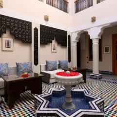 Отель Riad Zaki фото 6