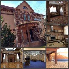 Отель Archa Hotel Узбекистан, Ташкент - отзывы, цены и фото номеров - забронировать отель Archa Hotel онлайн