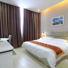 Super 8 Hotel Guangzhou Huang Shi Xi Lu комната для гостей фото 3