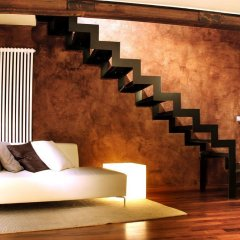 Отель Terres d'Aventure Suites интерьер отеля фото 3
