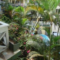 Отель Suva Motor Inn Фиджи, Вити-Леву - отзывы, цены и фото номеров - забронировать отель Suva Motor Inn онлайн