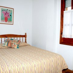 Апартаменты Apartments Somni Aranès комната для гостей фото 2