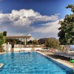 Loryma Resort Hotel Турция, Мугла - отзывы, цены и фото номеров - забронировать отель Loryma Resort Hotel онлайн бассейн фото 2