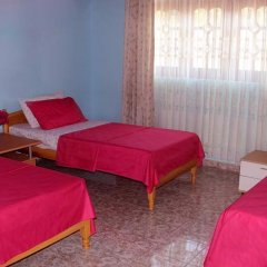 Отель Serendib Guest House комната для гостей фото 2