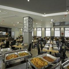 Отель Zenseana Resort & Spa питание