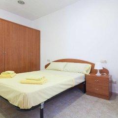Отель Stay Barcelona Apartments Barceloneta Испания, Барселона - отзывы, цены и фото номеров - забронировать отель Stay Barcelona Apartments Barceloneta онлайн комната для гостей фото 4