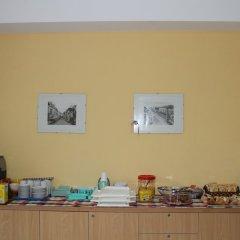 Отель B&B Garden House Поццалло питание фото 3