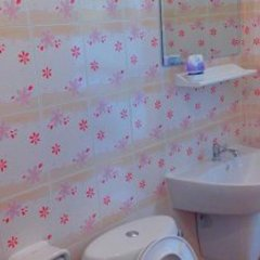 Отель Lanta DD House ванная