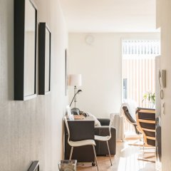 Апартаменты Stavanger Small Apartments - City Centre интерьер отеля фото 3