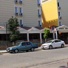Cenka Hotel парковка