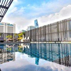 Отель H-Residence бассейн фото 3