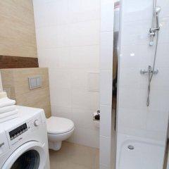 Отель Absynt Apart Wierzbowa ванная