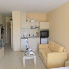 Отель Harmony Hills Complex Болгария, Балчик - отзывы, цены и фото номеров - забронировать отель Harmony Hills Complex онлайн комната для гостей фото 3