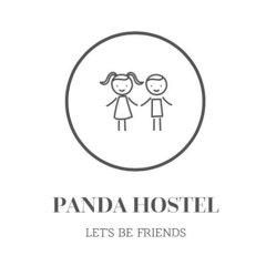 Hostel Panda городской автобус