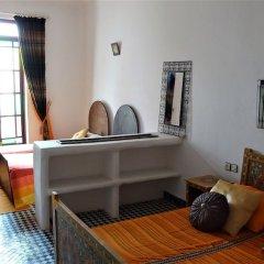 Отель Riad Razane Марокко, Фес - отзывы, цены и фото номеров - забронировать отель Riad Razane онлайн комната для гостей фото 2