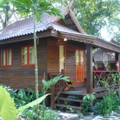 Отель Lantawadee Resort And Spa Ланта сауна