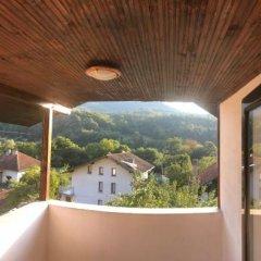 Отель Luylyana Guesthouse балкон
