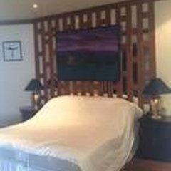Отель Baan Somprason Condo Pattaya комната для гостей фото 4