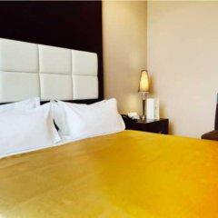 Гостиница Manhattan Astana Казахстан, Нур-Султан - 2 отзыва об отеле, цены и фото номеров - забронировать гостиницу Manhattan Astana онлайн комната для гостей фото 5