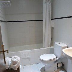 Отель Hostal el Campito ванная