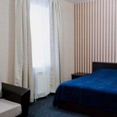 Бутик-Отель Акватория Самара комната для гостей фото 4