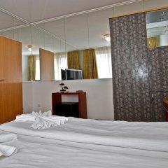 Отель Studios am Alexanderplatz Германия, Берлин - отзывы, цены и фото номеров - забронировать отель Studios am Alexanderplatz онлайн комната для гостей фото 5