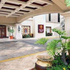 Отель Clarion Hotel Real Tegucigalpa Гондурас, Тегусигальпа - отзывы, цены и фото номеров - забронировать отель Clarion Hotel Real Tegucigalpa онлайн парковка