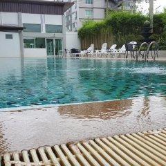Отель Retreat By The Tree Pattaya бассейн фото 2