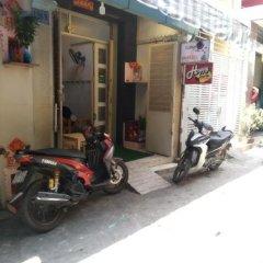 Happy Hostel VN - Adults Only парковка