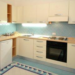 Отель Aurora Residence Amalfi в номере