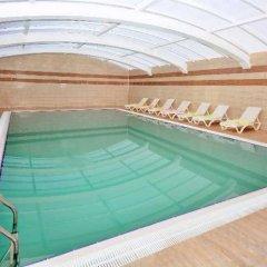 C&H Hotel Турция, Памуккале - отзывы, цены и фото номеров - забронировать отель C&H Hotel онлайн бассейн