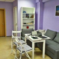 Moscow Hostel Travel Inn фото 6