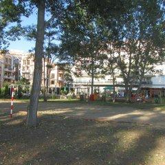 Отель Aparthotel Cote D'Azure спортивное сооружение