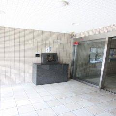 Отель Pure Tenjin Фукуока парковка