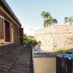 Отель Domus Getsemani парковка