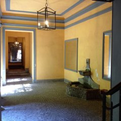 Отель Casa in Trastevere Италия, Рим - отзывы, цены и фото номеров - забронировать отель Casa in Trastevere онлайн интерьер отеля