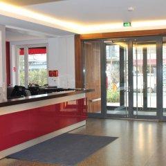 Hotel Die Schule интерьер отеля