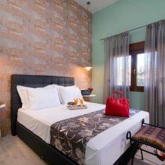 Отель Vintage Suite комната для гостей фото 4