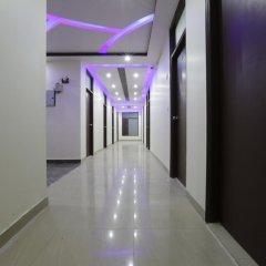 Hotel Jet Inn Suites интерьер отеля
