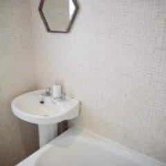 Отель The Town House Великобритания, Уэртинг - отзывы, цены и фото номеров - забронировать отель The Town House онлайн ванная фото 2